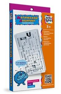 Магический лабиринт. Головоломка kribly boo купить развивающую игру / игрушку: цена в интернет-магазине Чакона